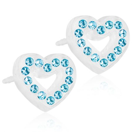 MP Heart Hollow Aquamarine