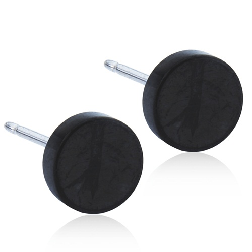 Black Titanium Puck