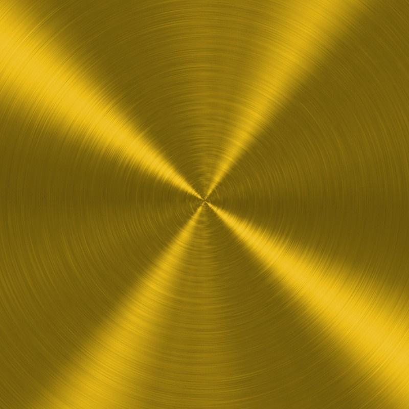 Golden Titanium