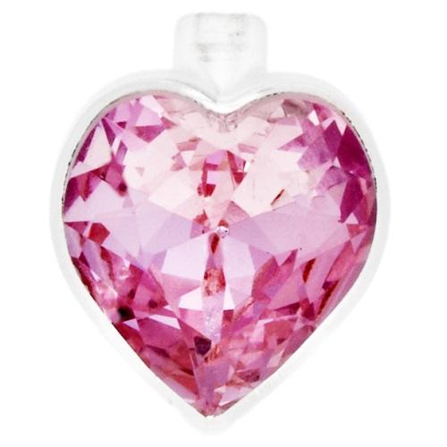 Navel Heart