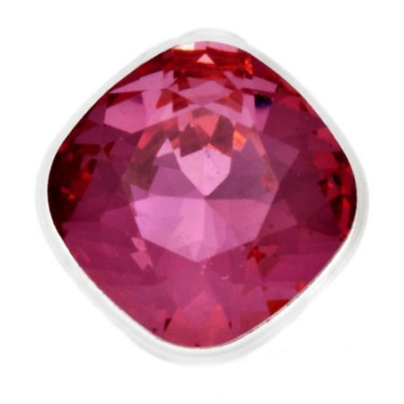 Navel Cusion Indian Pink