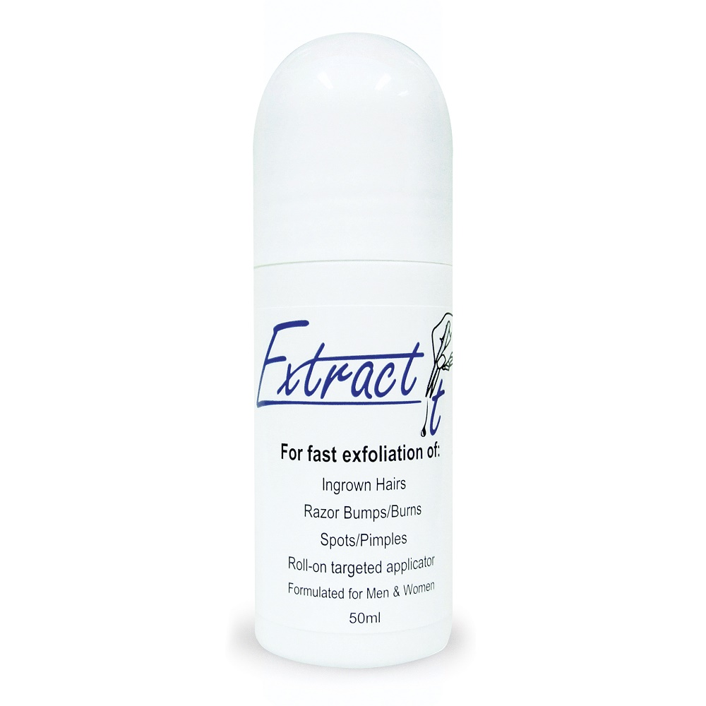 Extract It Roll-on Ingrown Hair Remover