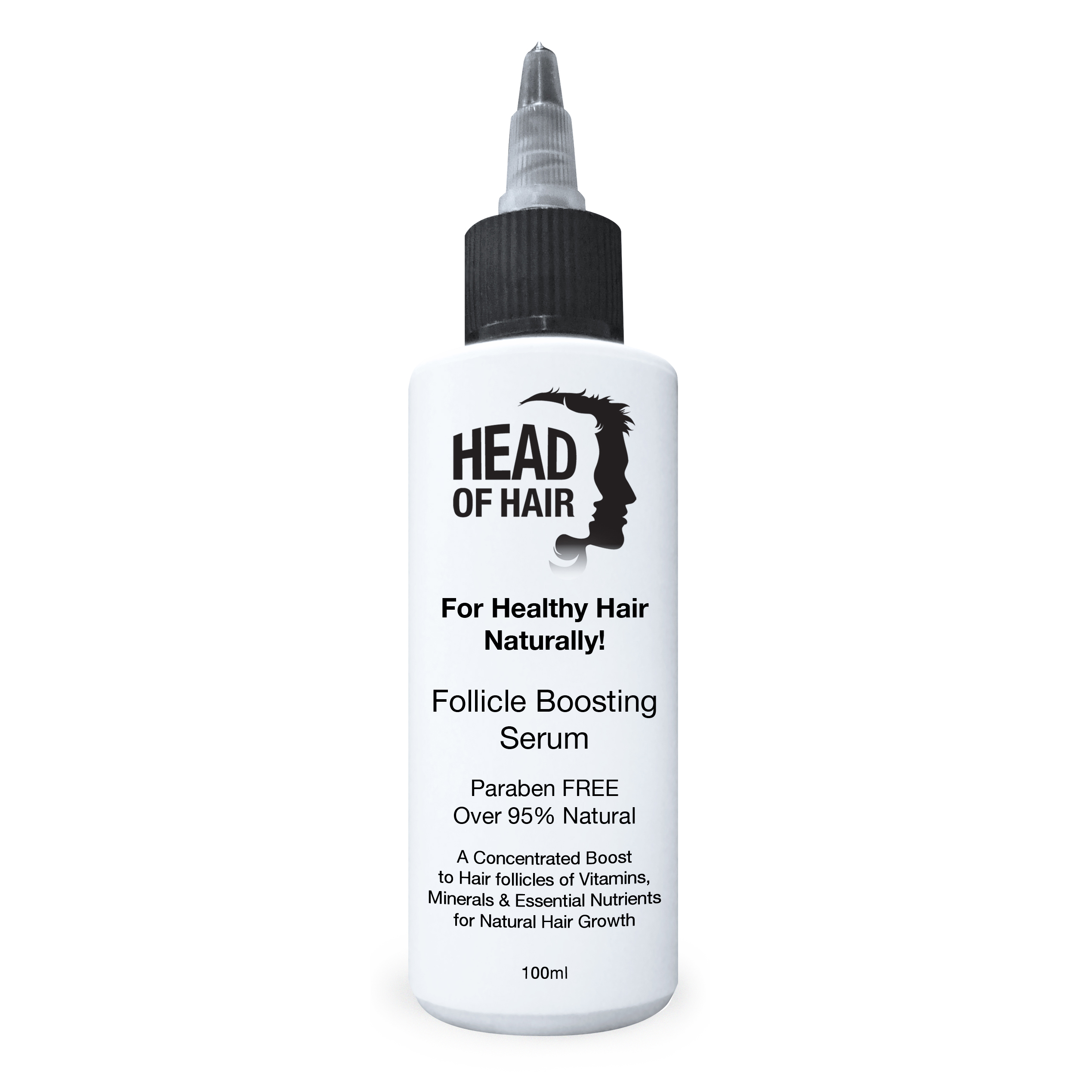 Follicle Boosting Serum
