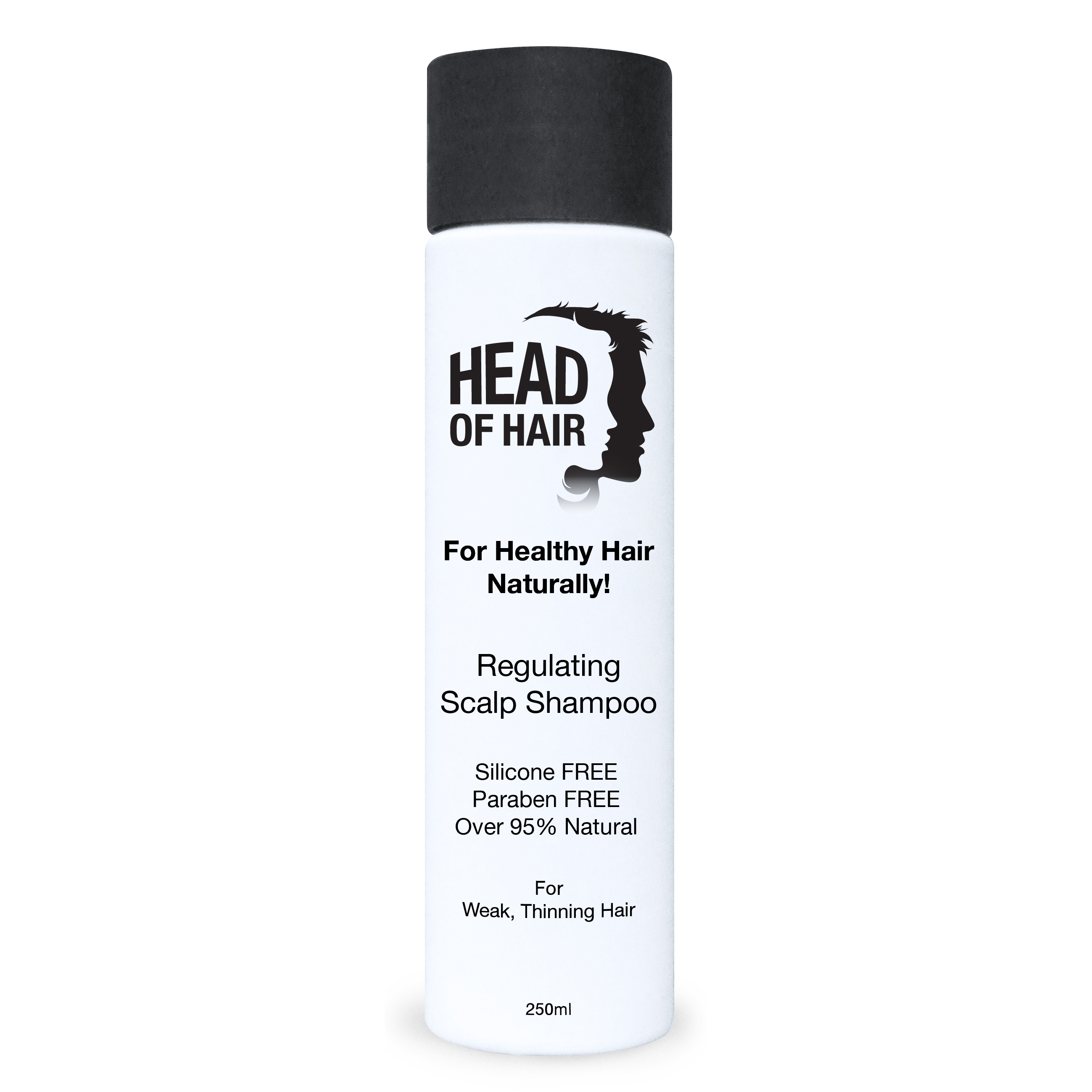 Regulating Scalp Shampoo