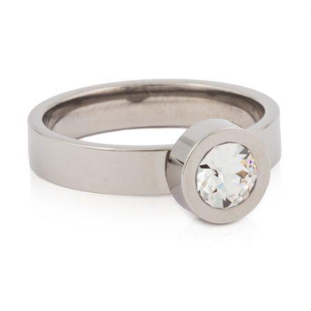NT Grand Bezel Ring