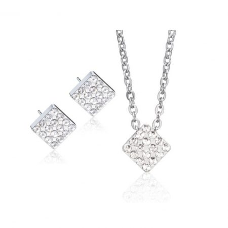 Brilliance Square Set