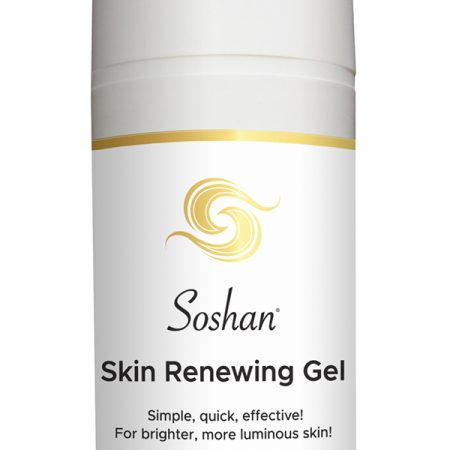 Skin Renewing Gel